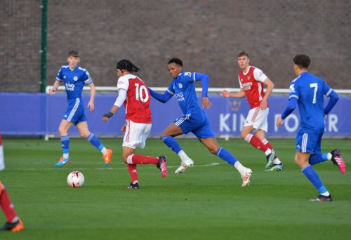Report: 'Prodigious' Arsenal teen snubs significant European interest for new contract