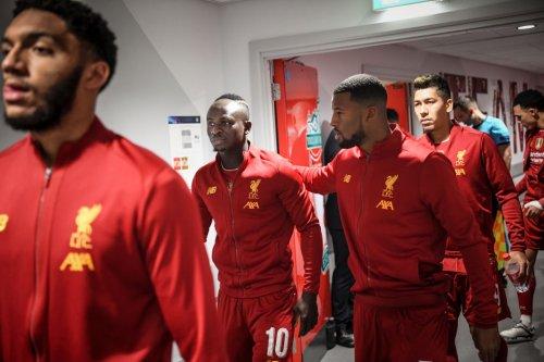 Georginio Wijnaldum sends six-word message after Sadio Mane's latest Liverpool goal