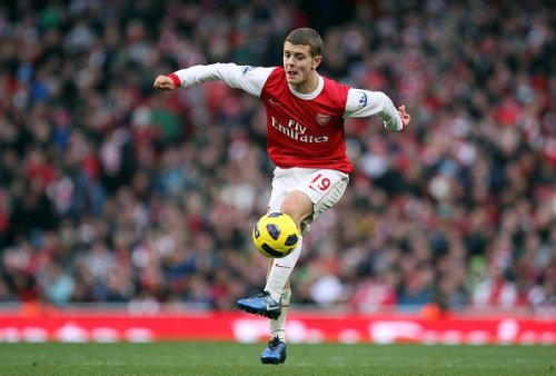 Jack Wilshere shares when he'll be leaving Arsenal in 2022, and what he wants to do after