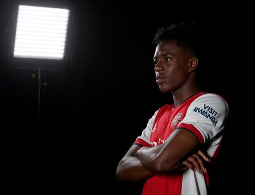 'That's why we need Bissouma': Some Arsenal fans react to Lokonga's claims
