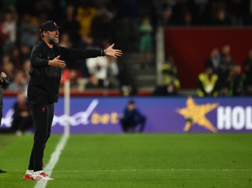 'Has to start': Some Liverpool fans demand Klopp unleashes 'clinical' rarely-seen ace tonight