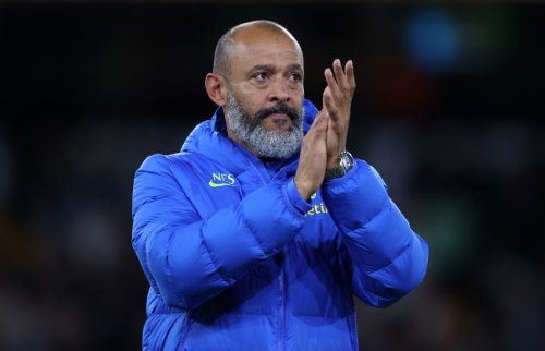 'Really disappointing': Sutton reacts to what Nuno has said about Tottenham Hotspur training