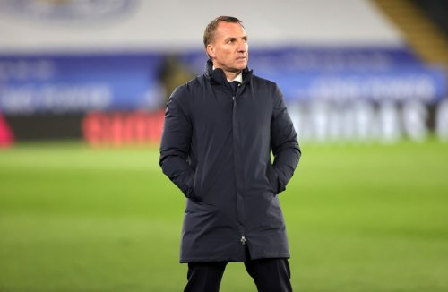 Brendan Rodgers could now sign 'outstanding' former Celtic loanee amid rumours