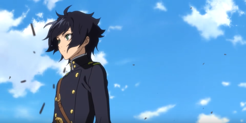 Seraph of the End season 2: Netflix release time revealed!