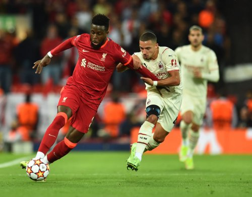 New-look Liverpool options with Curtis Jones set for forward role