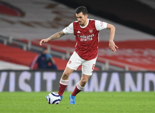 'They want': Fabrizio Romano shares how Arsenal are planning on replacing Dani Ceballos