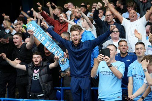 'What a club': Some Man City fans are gobsmacked by 'gargantuan' stat in cup competition