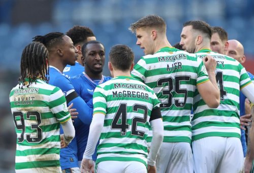 Report: Celtic and Rangers interested in 'exciting' forward, he's available for £2.6m