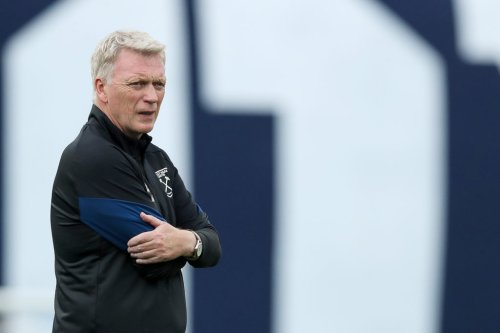 'I am a big admirer': West Ham boss David Moyes has lots of praise for one Leeds man