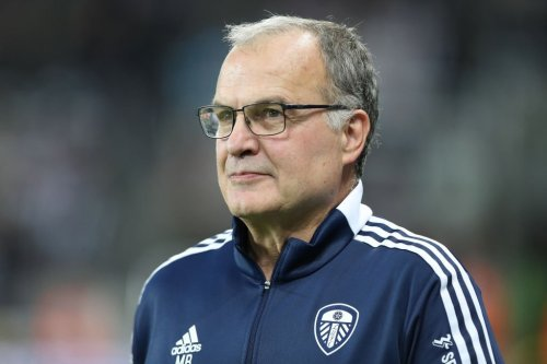'Oh wow, hadn't seen this': Some Leeds fans can't believe what Bielsa has done now