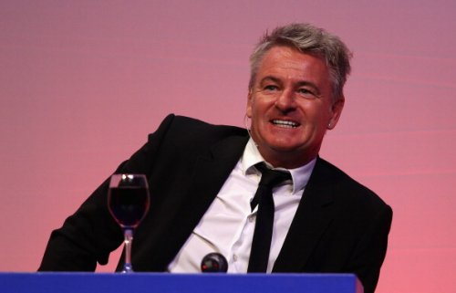 Charlie Nicholas claims one Arsenal player is showing 'an authority' now