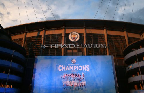 'No way': Some Manchester City fans stunned by 'pathetic' Sky Sports tweet after title win