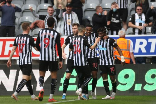 'Break the bank': Some Arsenal fans want 'special player' from Newcastle signed