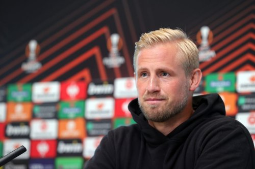 Kasper Schmeichel believes Leicester have a 'top-class' player in their ranks, he has an 'incredible' trait