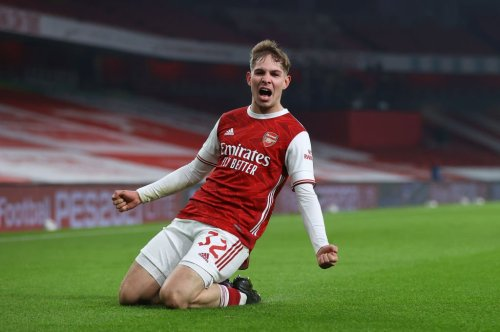 £2.1m Arsenal target once called Emile Smith Rowe his 'idol' amid reports Arteta is keen