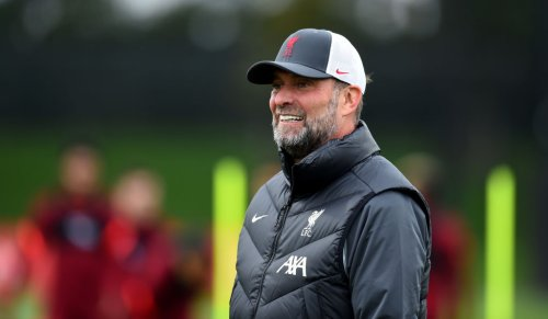 'It makes not too much sense': Klopp baffled by something he saw during Liverpool's win