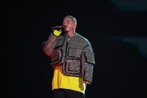What is J Balvin's 2021 net worth? The Boy From Medellin star