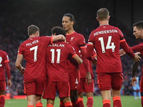 'Strange': £12m Liverpool man showed Klopp he can play in a new position last night