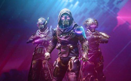 Is Destiny 2 crossplay? Cross platform multiplayer release date explained