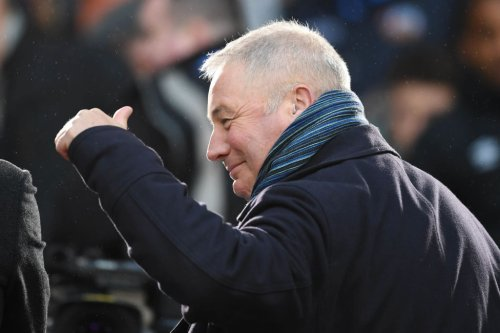 Rangers legend McCoist shares whether he'd cheer Celtic-mad Tierney if he won Europa League