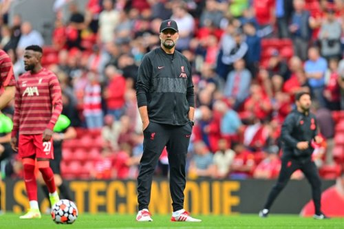 Report explains why Jurgen Klopp has only handed £70k-a-week Liverpool ace 90 mins this season