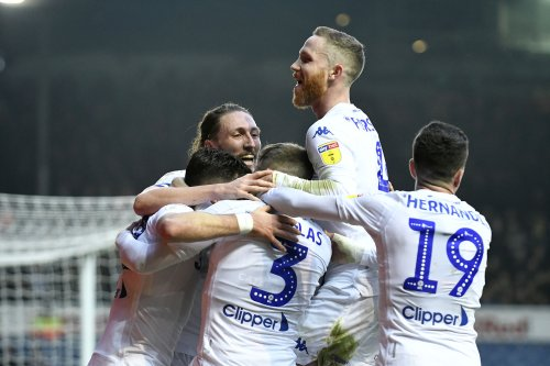 'Thanks for saving me': £4.5m player sends message to Leeds man after his actions
