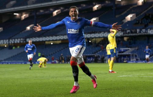 Rangers and Celtic discover League Cup fate as last 16 draw made