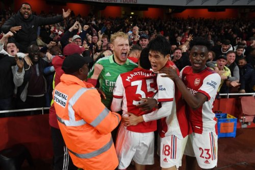 'See': Carragher says £35,000-a-week Arsenal player was 'furious' last night
