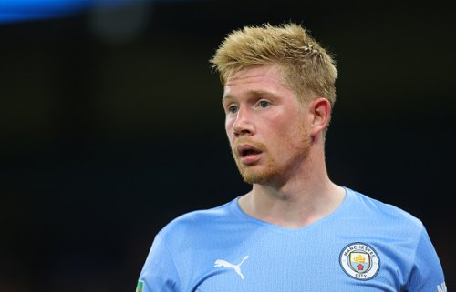 'Kevin is an example': Everton or West Ham could sign the new De Bruyne
