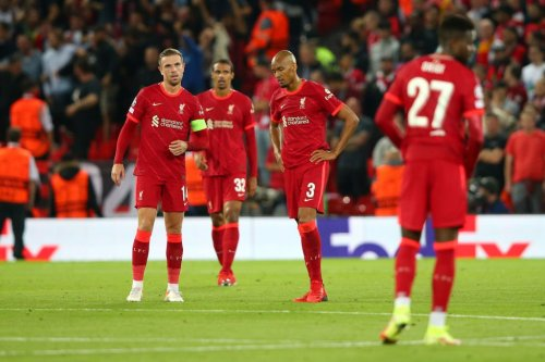 'Just immense': Some Liverpool fans think midfielder 'saved' them against Atletico Madrid