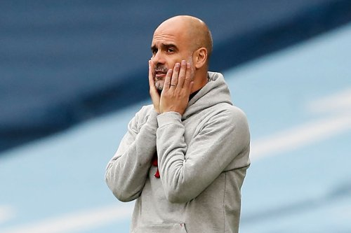 'Come back', 'My heart': Some City fans are crying over what former player has said about Pep