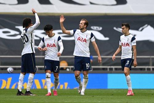 Crouch thinks Nuno really trusts Tottenham 25-year-old… unlike Mourinho