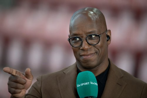 Ian Wright makes Manchester City comparison after seeing 'gold' from £140k-a-week Liverpool man