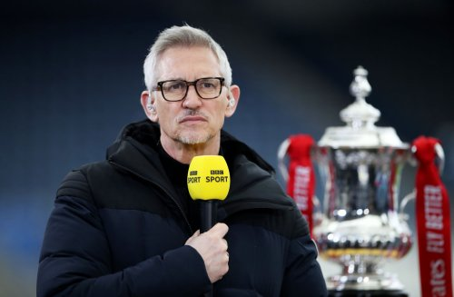 Gary Lineker posts three-word reaction after £80m Liverpool target scores solo goal