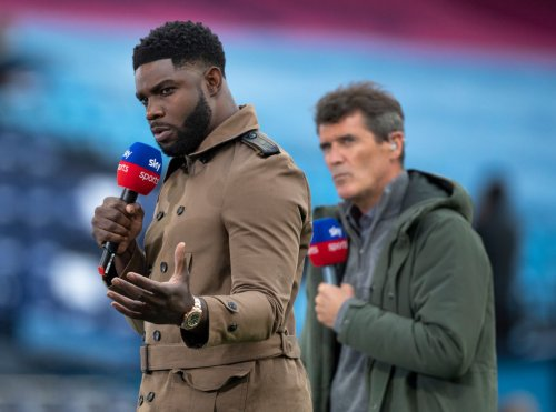 'He wasn't this quick': Micah Richards thinks one Aston Villa play may now be faster than ever