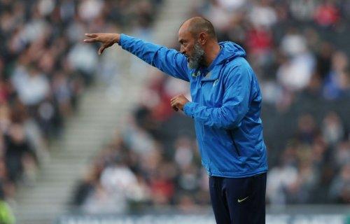 'If he's starting': Pascal Chimbonda backs £23m Tottenham star to smash it under Nuno