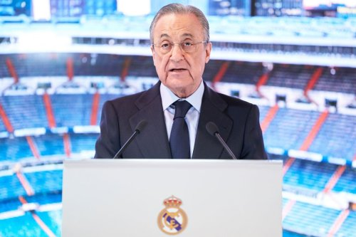 Journalist shares what Florentino Perez has planned after English clubs quit the Super League