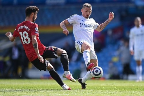 'I told him to watch out': £72m player has a message for Leeds' Kalvin Phillips