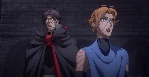 Castlevania season 4: Voice cast of Netflix anime series revealed