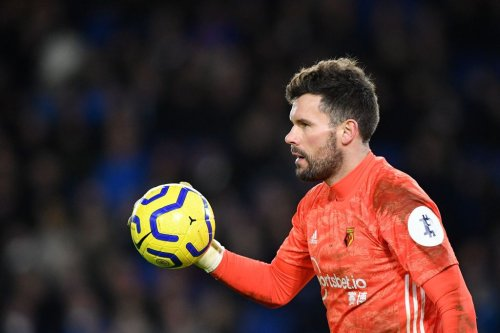 Ben Foster claims £49m star Arsenal reportedly want will 'strike fear' into teams at Euro 2020