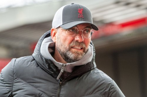 'I don't understand': Jose Enrique confused by Jurgen Klopp decision on 2 Liverpool players