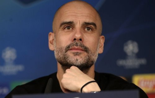 Report: Man City at 'advanced stage' to sign Euro 2020 star; Guardiola thinks he's 'incredible'