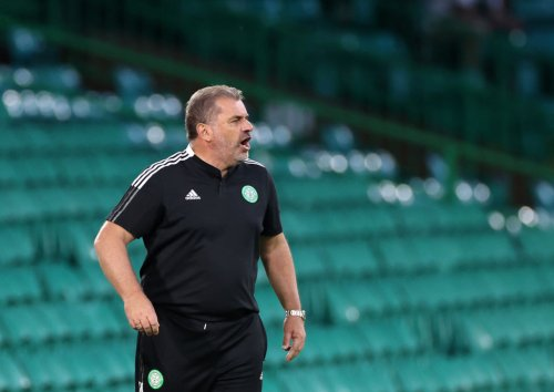 'Gonna be our POTY': Some Celtic fans laud £1m Ange signing despite Livi defeat