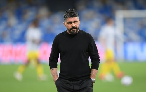 'Top player': Fans think Gattuso will sign £40m Chelsea star for Spurs if he gets job
