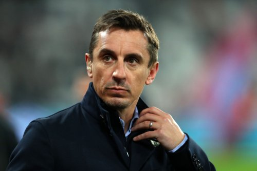 Gary Neville claims 'best moment' of OT win for Liverpool fans wasn't the 5 goals