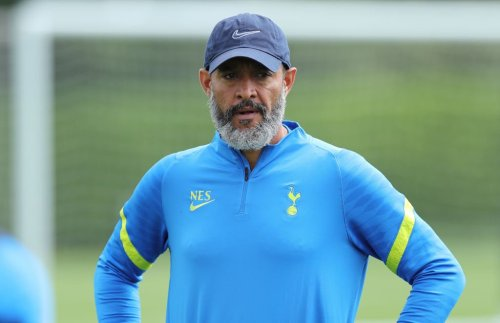 'Overdue for last three years': Some Spurs fans react to Nuno's rumoured plan