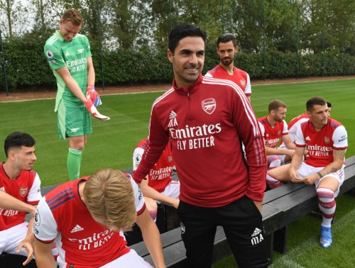 'Attitude of a monster': Some Arsenal fans love what 'unbelievable' Arteta signing has said
