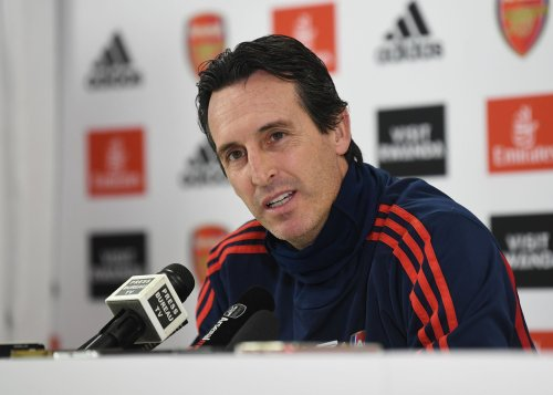 'He was bullied': £27m Emery signing at Arsenal given 3/10 for latest performance