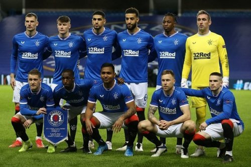 Rangers star could make finals debut in crunch clash as manager hints at changes