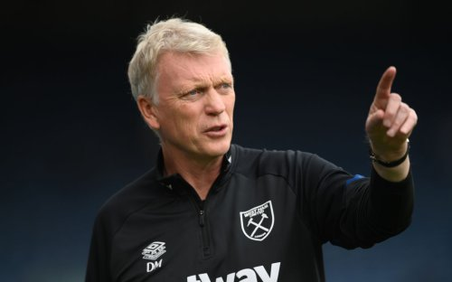 'He's on fire': Trevor Sinclair 'surprised' by form of player West Ham sold